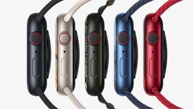 Photo of Apple Watch Series 7 pre-order confirmed for October 8